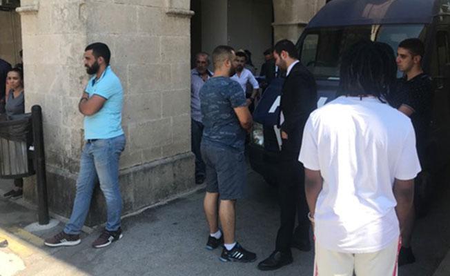 Sahte beyanda bulunan mimar da tutuklandı...