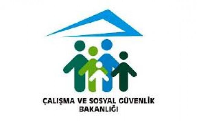 Sosyal yardım alanlara ek katkı veriliyor...