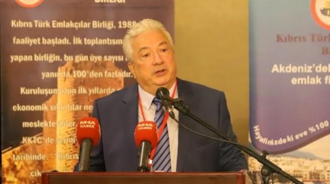 Sungur: 'Maraşın TMK yoluyla yerleşime açılmasını destekliyoruz'