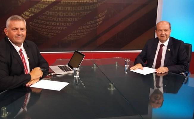 Tatar: Herhalde devlet içeriğe bakar, görüşünü söyler...
