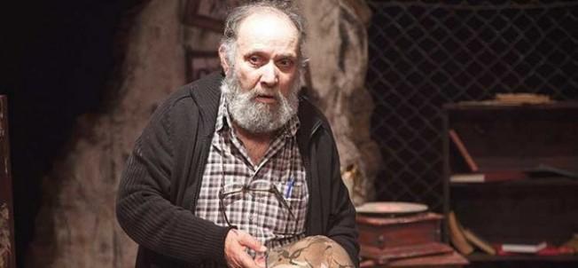 Yaşar Ersoy'dan 'sansür' suçlaması...