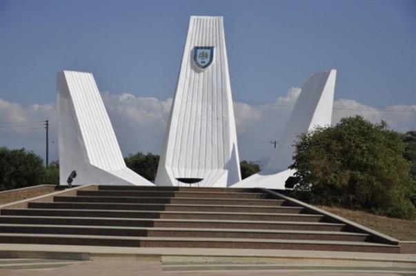Yenilenen Cengiz Topel Anıtı 8 Ağustos'ta açılıyor