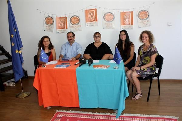 Açık Kapı Sivil Toplum Festivali Pazar günü başlıyor
