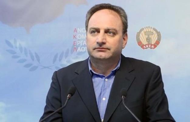AKEL: Anastasiadis siyasi eşitlikte iyi gitmiyor