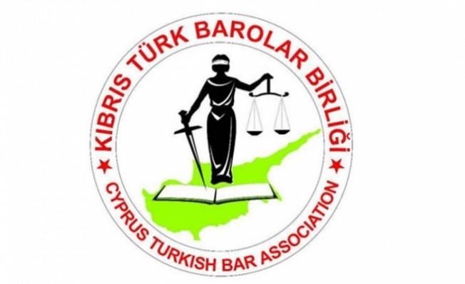 Barolar Birliği basın toplantısı düzenliyor