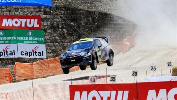 Cyprus Rally, bu yıl 27-29 Eylül'de
