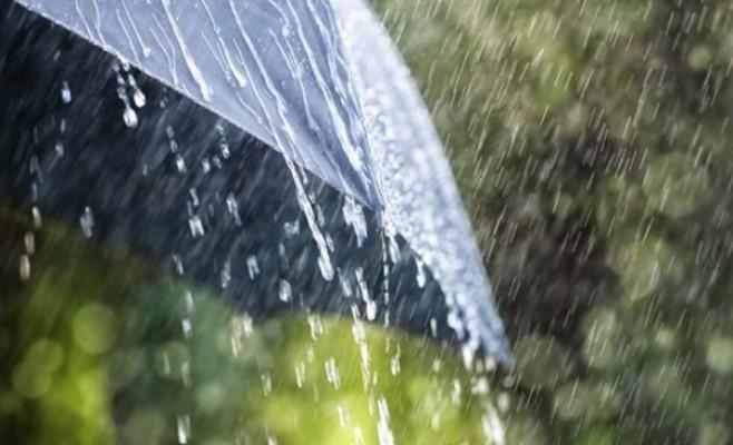 Hafta sonu sağanak yağmur bekleniyor...
