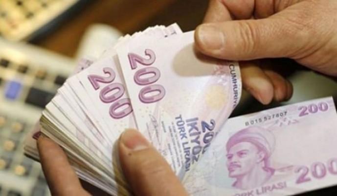 """Kamuda Eylül maaşları """"kesintisiz"""" ödenecek"""