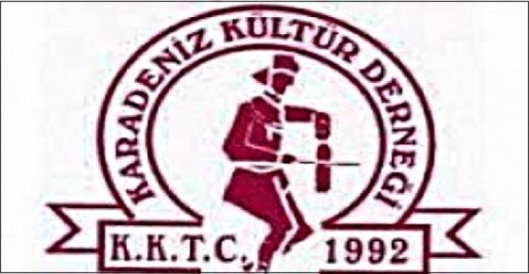 Karadeniz Kültür Derneği'nden Çavuşoğlu'na destek