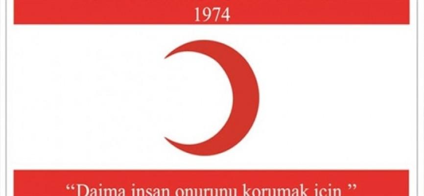 Kıbrıs Türk Kızılayı Dostları Grubu etkinlik düzenliyor