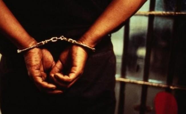 Kilise çanı soruşturmasında bir kişi tutuklandı