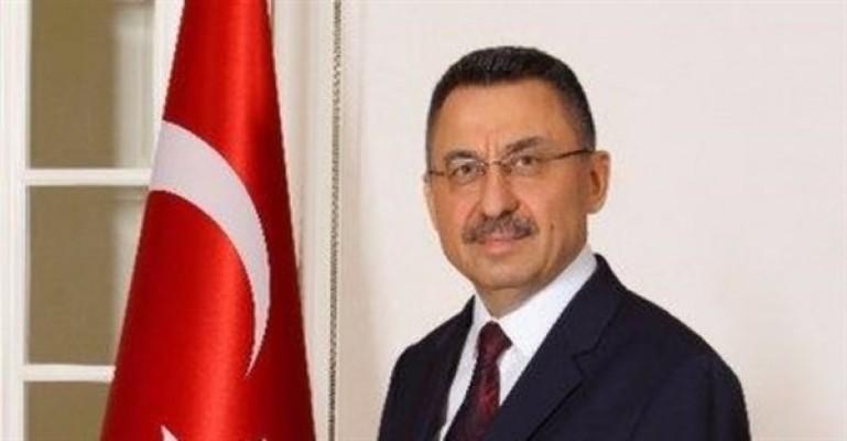 Oktay: Sonuna kadar Kıbrıs Türkü'nün yanındayız..