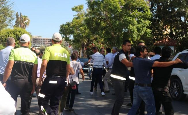 Savcıya saldıran 7 kişi tutuklandı!