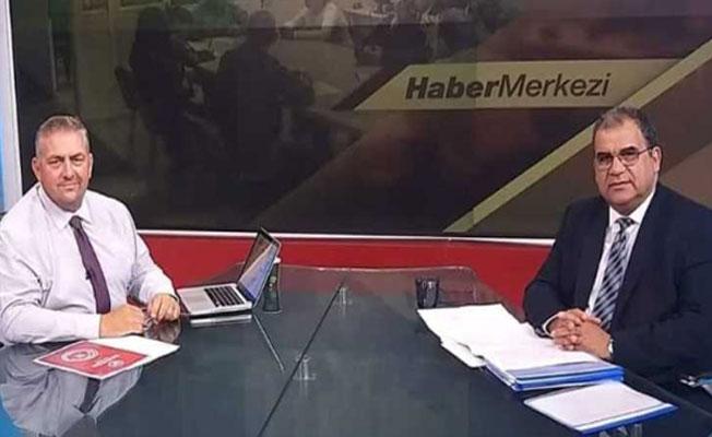 Sucuoğlu: Çalışma affı, Meclis açılınca yasalaşacak...