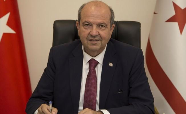 Tatar: Ekonomik gelişme hızlanacak...