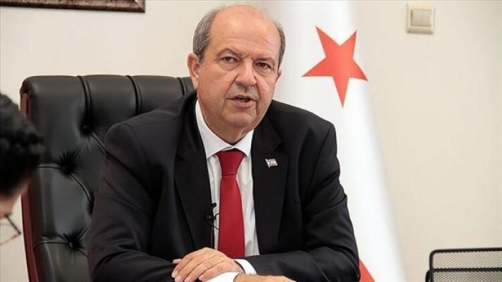 Tatar: Halkımıza çok geçmiş olsun...