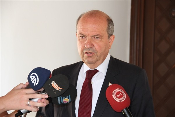 Tatar: Sürecin başarılı olacağına inanmıyoruz...