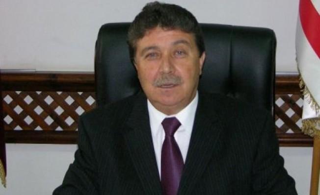 Üstel, Ankara'da Turizm İşbirliği Toplantısına katılacak...