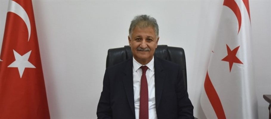 Ali Pilli fuara katılmak üzere İstanbul'a gitti