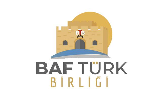 Baf Türk Birliği'nden kınama