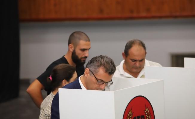 CTP Parti Meclisi üyeleri belirlendi