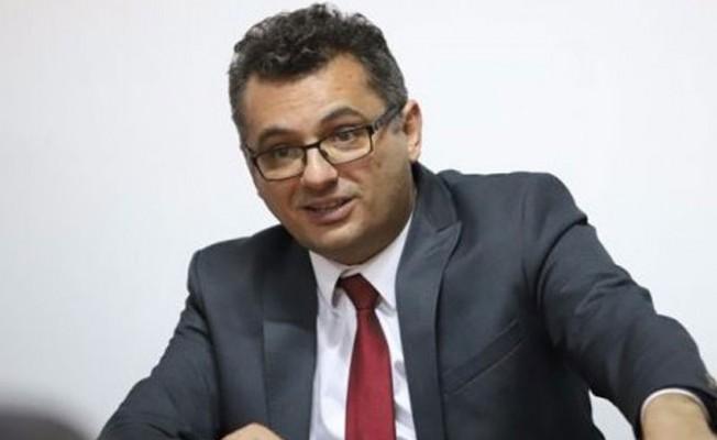 Erhürman: Kıbrıs Türk halkının iradesine hakaret kabul edilemez