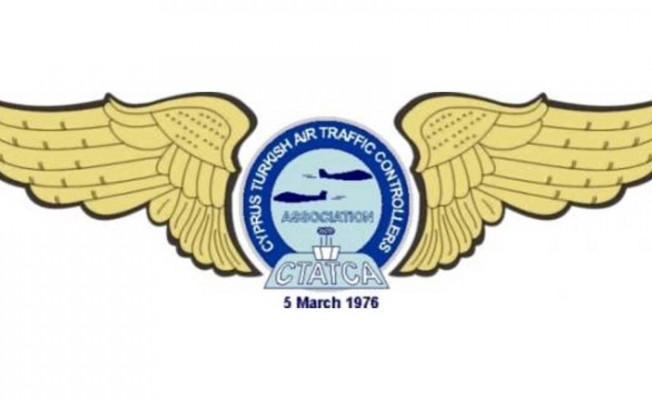 Hava Trafik Kontrolörleri Derneği taziye mesajı yayımladı