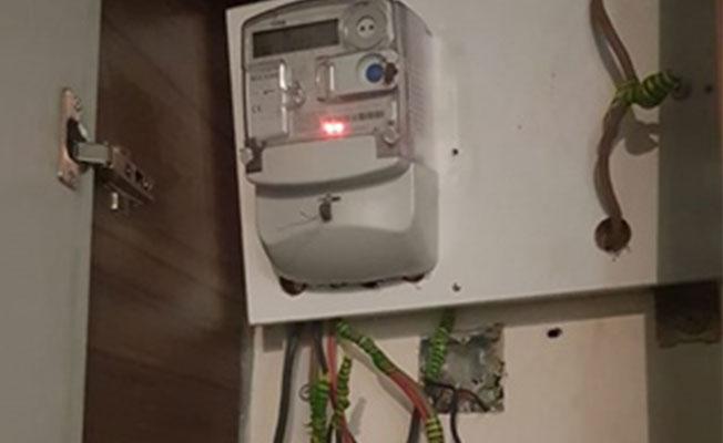 Kaçak elektrik kullanımına karşı sıkı takip başlıyor...