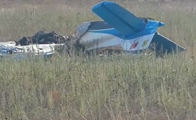 Kaza kırım ekibi KKTC'de