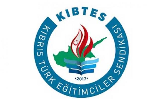 KIBTES, Barış Pınarı Harekatı'na destek belirtti.
