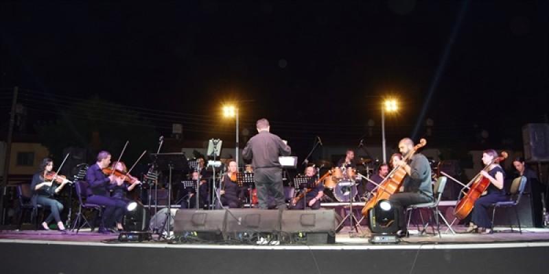"""LBO'dan """"Zaman Tüneli"""" konseri"""
