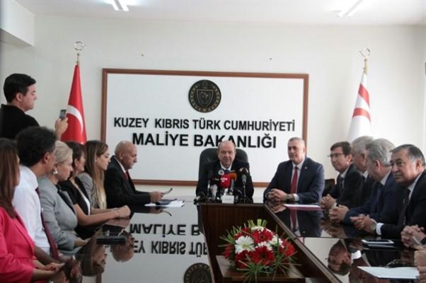 MB ile Kooperatif Şirketler Mukayyitliği arasında İşbirliği