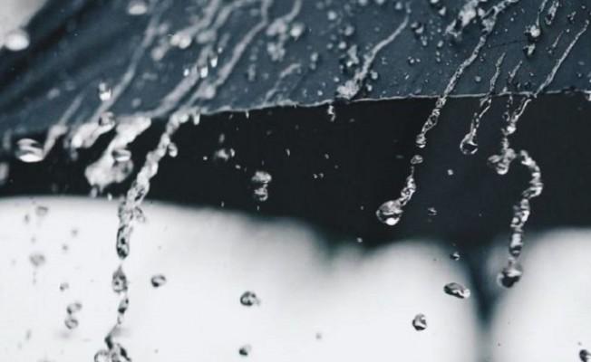 Meteoroloji sağanak yağış uyarısında bulundu