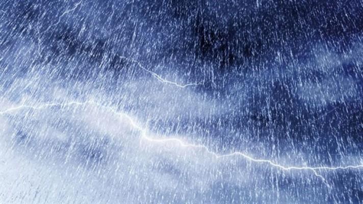 Meteoroloji'den çok kuvvetli yağış uyarısı!!!