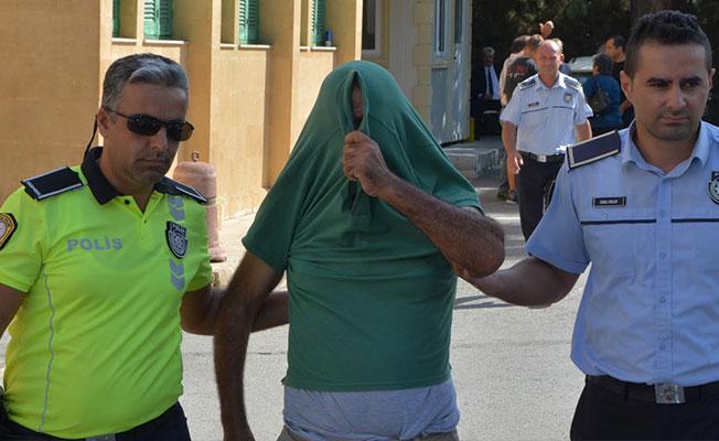 GKRY vatandaşı  Stefanou tutuksuz yargılanacak...