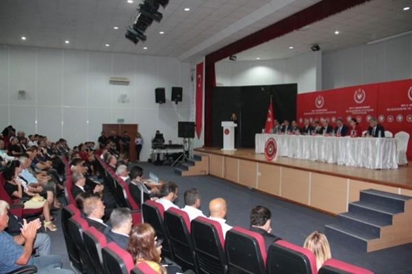 Özersay: UBP, Cumhurbaşkanı adayı için kendisi karar verecek