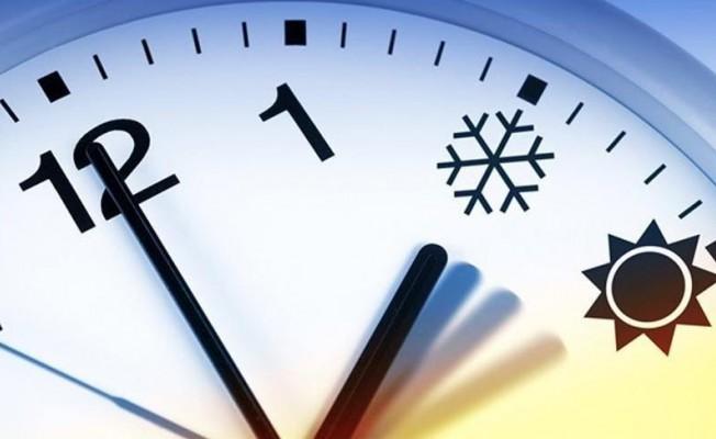 Saat karmaşası! KKTC'de şuan saat kaç?