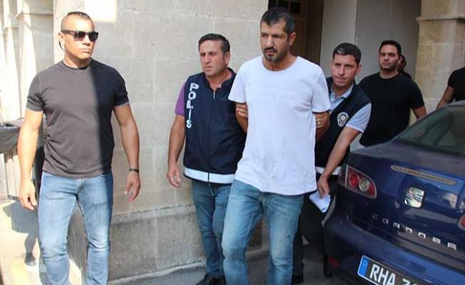 Şanverdi'ye cinayetten 28 yıl hapis cezası verildi