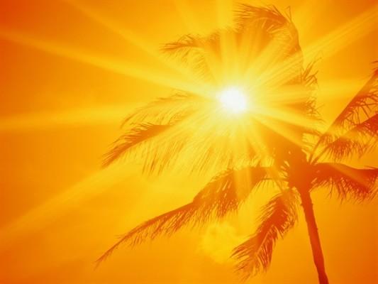 Sıcak hava etkili olacak...