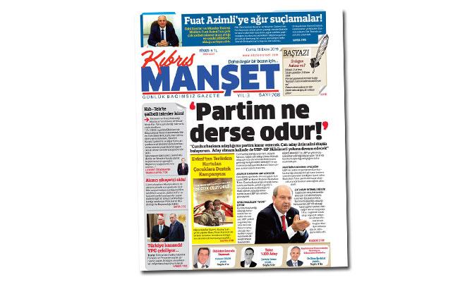 Tatar: Partim karar verecek...