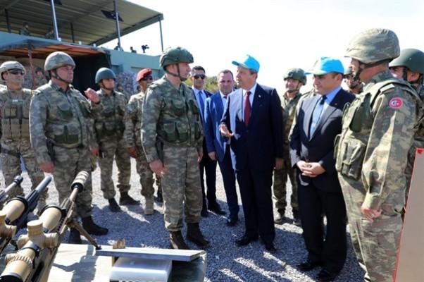 Tatar: Türkiye gücünü dünyaya gösterdi...