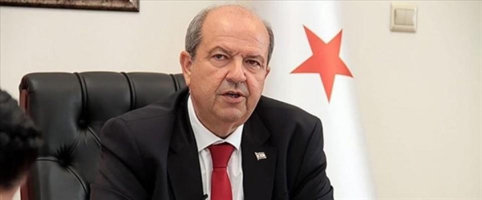 Tatar: Türkiye'nin kararlı davranışı etkili oldu