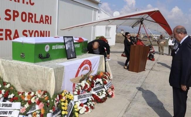 Tatar: Ülke için çok talihsiz bir kayıp