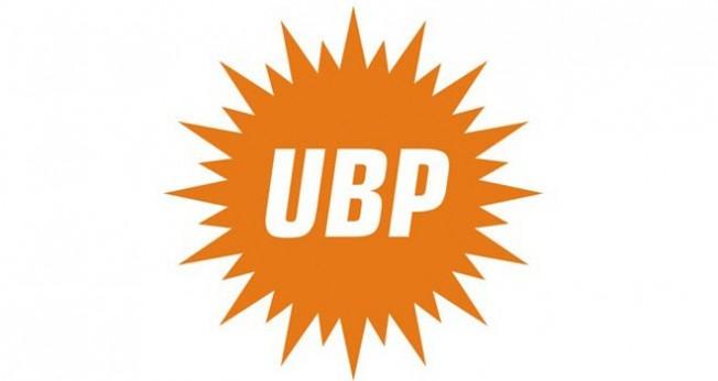 UBP'li gençler Akıncı'yı kınadı!
