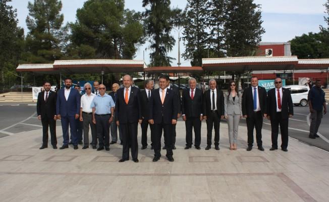 UBP'nin 44'üncü kuruluş yıldönümü etkinliklerle kutlanıyor