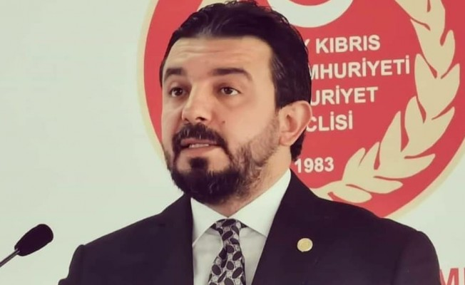 Zaroğlu: Devleti 600 Bin TL zarara soktular!