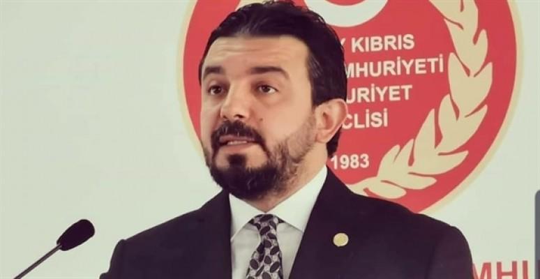 """Zaroğlu, """"Vize ve İkamet Tüzüğü """"nü eleştirdi..."""