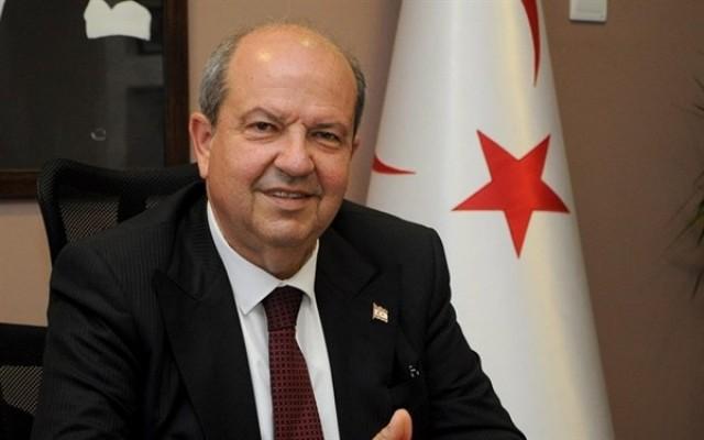 Başbakan Tatar'a ödül verilecek...