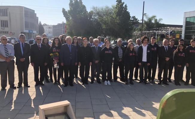 Bülent Ecevit'in ölüm yıldönümü...