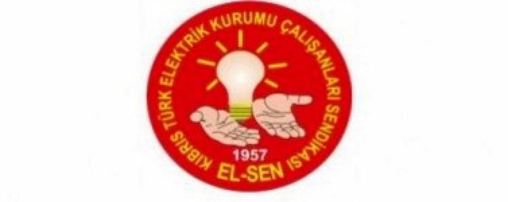 El-Sen'den Petrol-İş'e destek...